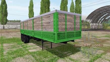 Odaz 9370 para Farming Simulator 2017