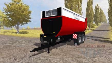 Thalhammer ASW 22 v2.0 para Farming Simulator 2013