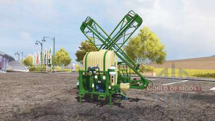 Great Plains 3P300 para Farming Simulator 2013