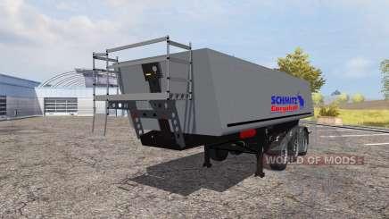 Schmitz Cargobull S.KI v2.0 para Farming Simulator 2013