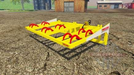 Meijer Rambo 3 v1.1 para Farming Simulator 2015
