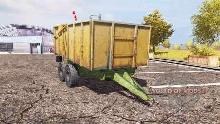 PTS 11 v2.0 para Farming Simulator 2013