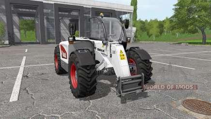 Bobcat TL470 v1.8 para Farming Simulator 2017