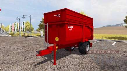 Krampe Big Body 600 E para Farming Simulator 2013