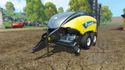 New Holland BigBaler 1290 para Farming Simulator 2015