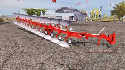 POTTINGER Servo 6.50 advanced para Farming Simulator 2013