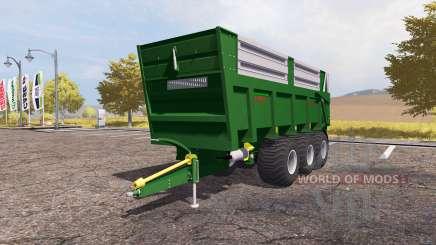 Vaia NL 27 para Farming Simulator 2013