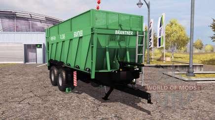 BRANTNER TA 23065-2 PP v1.1 para Farming Simulator 2013