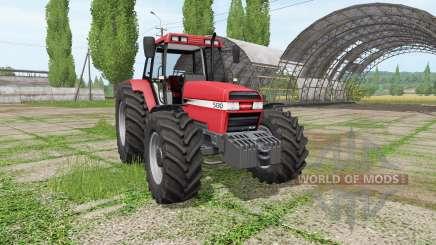 Case IH Maxxum 5130 para Farming Simulator 2017