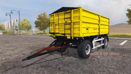 Wielton PRS-2-W14 v2.0 para Farming Simulator 2013