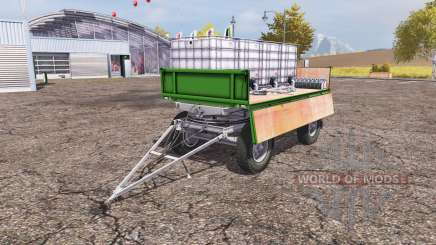 Trailer fertilizer para Farming Simulator 2013