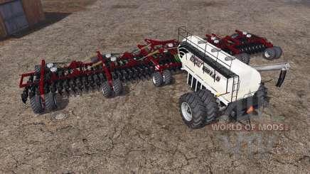 Bourgault 3320-86 PHD Paralink para Farming Simulator 2015