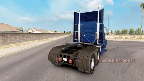 Volvo VNL 430 v1.4 para American Truck Simulator