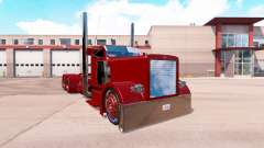 Peterbilt 379 chop top v1.2