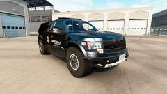 Ford F-150 SVT Raptor v2.2.1