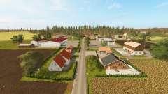 Holzhausen para Farming Simulator 2017