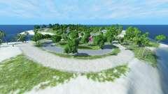 Rally island v1.1
