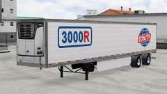 Reefer 3000R Long