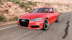 Audi A6 (C7) v1.3