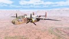 North American B-25 Mitchell v5.2
