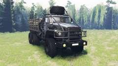 Ural 43260 v2.0