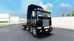 Скин Carretera Ranger Remolque на Freightliner F