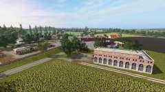 Holzhausen v1.2 para Farming Simulator 2017
