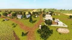 Agro Moravany v2.2 para Farming Simulator 2017