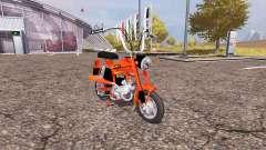 Romet Pony 50-M-2 v2.0