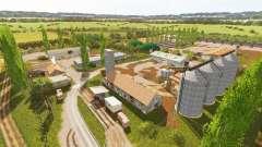 Czech farmer para Farming Simulator 2017