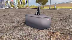 Weight MX para Farming Simulator 2013