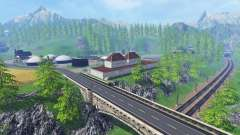 Alpental v1.1 para Farming Simulator 2015