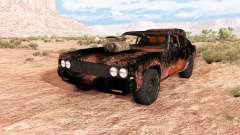Gavril Barstow Mad Max v0.3 para BeamNG Drive
