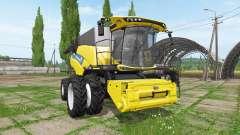 New Holland CR10.90 v1.3 para Farming Simulator 2017