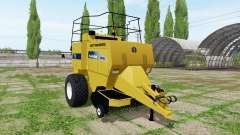New Holland BigBaler 980 v2.2 para Farming Simulator 2017