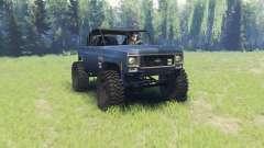Chevrolet K5 Blazer crawler v2.0