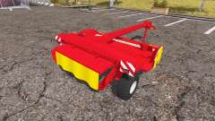 POTTINGER Novacat 307 T ED