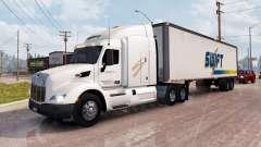 Skins para el tráfico de camiones de v1.1