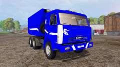 KamAZ 55111 v3.0