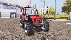Zetor 7340
