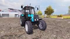 Bielorruso MTZ 1025.2