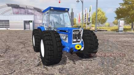 Ford County 764 para Farming Simulator 2013