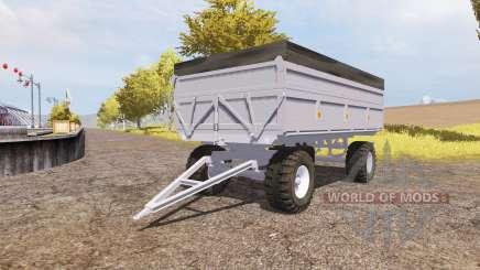 Fortschritt HW 80.11 v2.0 para Farming Simulator 2013