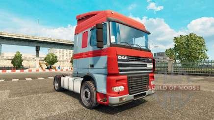 DAF XF 95 para Euro Truck Simulator 2