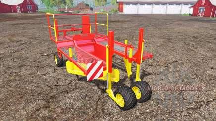 Damcon PL-75 v1.1 para Farming Simulator 2015