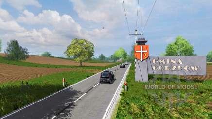 Gorzkowa para Farming Simulator 2013