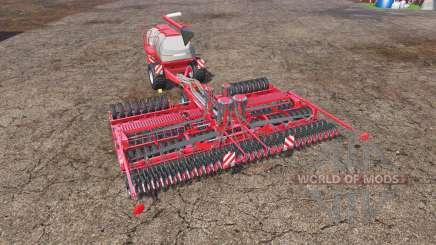 HORSCH Pronto 9 SW v1.1 para Farming Simulator 2015