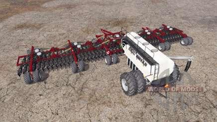 Bourgault 3320-86 PHD Paralink v2.0 para Farming Simulator 2015