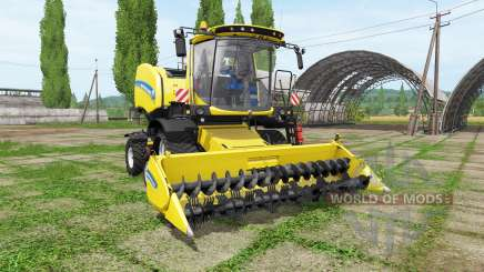 New Holland Roll-Belt 150 para Farming Simulator 2017