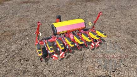 Vaderstad Tempo F8 v1.1 para Farming Simulator 2015